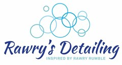Logo for Rawry's Detailing