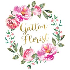 Logo for Gatton Florist