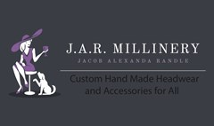 Logo for JAR Millinery